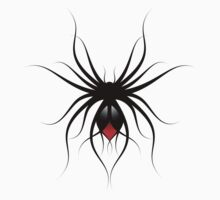 Black Widow by muskitt