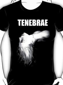 Tenebrae- Dario Argento T-Shirt