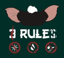 Just 3 Rules by sillicus