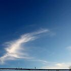 Angel Cloud by BrendaForsey