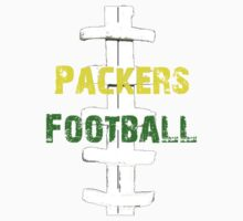 Green Bay Packers Kids Clothes