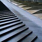 Stairway. V by Bluesrose
