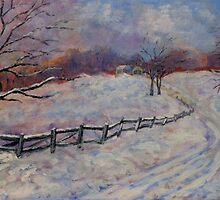 Winter Wonderland by NoreenHegarty