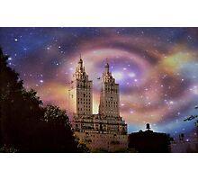 Central Park Magic!!! © Photographic Print