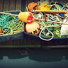 Fishing by Nicole Turner