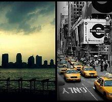 NY by Nicole Turner