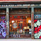 La Rosa & Son by DSoules