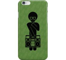 Pre-party ready iPhone Case/Skin