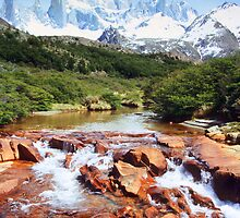Patagonia by Walter Quirtmair