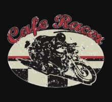 Cafe Racer by luckydevil