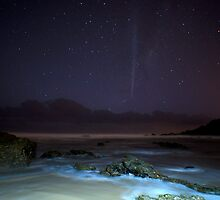 Comet Lovejoy - Port Macquarie by matthewsugars