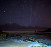 Comet Lovejoy - Port Macquarie by matthewsugars