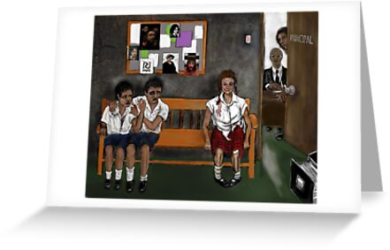 ROCKWELL ELEMENTARY ! by Ray Jackson
