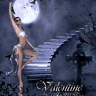 Valentine by Rose Moxon
