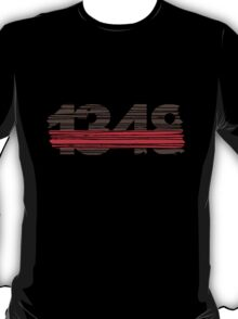 1348 > Red Tape > 1348 T-Shirt