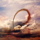 Red Arrows 2 by Epicurian