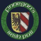 Finnegan's Irish Pub Nuremberg  by TheSavageLegend
