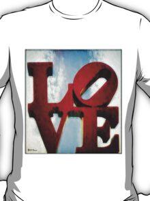 Fountain of Love T-Shirt