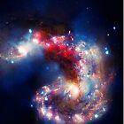 Nebula by mymarbear
