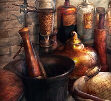 Pharmacy - Pharmacology by Mike  Savad