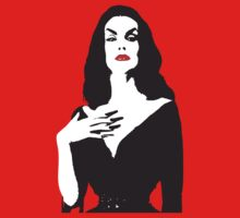 Vampira by monsterplanet