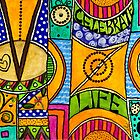 Living a VIBRANT Life by © Angela L Walker