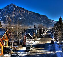 Crested Butte by prosavage