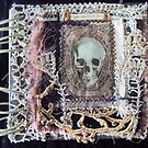 Skull and bones altered journal by debrinaaltered