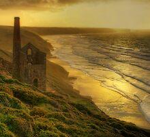 Towanroath Gold by phil hemsley