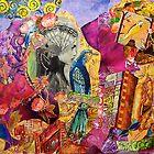 Joan of Arc by Kanchan Mahon