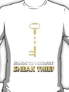 Sneak Thief  T-Shirt