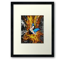 Always with Me, Always with You Framed Print