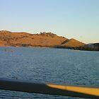 Eildon Lake Vic Australia  by adgray