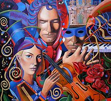 Is that you Beethoven  by Graeme  Stevenson