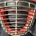 Helmet by Rob Bryant