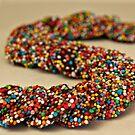 S.......is for Sprinkles!! by Karen Tregoning