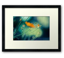 Oh...I should know you love her...Home Page EXPLORE Featured Work Framed Print