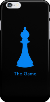 The Great Game by Deastrumquodvic