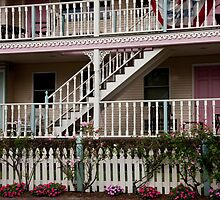 Decks, Railings And Stairs by phil decocco