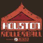 Houston Rollerball by Stephen Sanderson