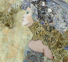 Fields Of Golden Dreams / Whispers Series by Mariska