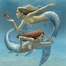 Siren Sisters by dashinvaine