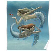 Siren Sisters Poster