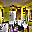 Kitchen HDR 2 by joerelic37