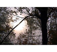Breaking Dawn Photographic Print