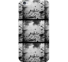 Doomsday (for colour tshirts) iPhone Case/Skin