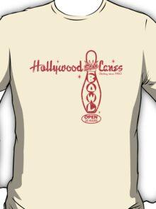 Hollywood Star Lanes T-Shirt