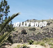 Hollywood by KatillacPhotos