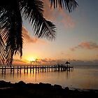 Sunset Florida Keys by reisefoto