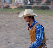 Moruya Rodeo New Years Day 2012 by TonySlattery